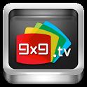 9x9.tv icon