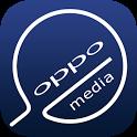 OPPO BDP-10x MediaControl icon