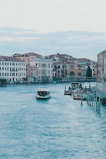 Venice Wallpaper - screenshot thumbnail