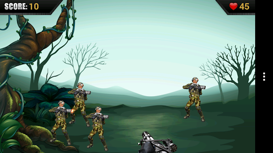 Minigun-Massacre 1