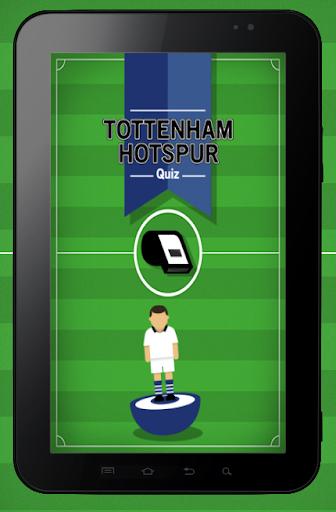 Fan Quiz - Tottenham F.C.