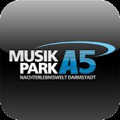 Musikpark A5 Darmstadt