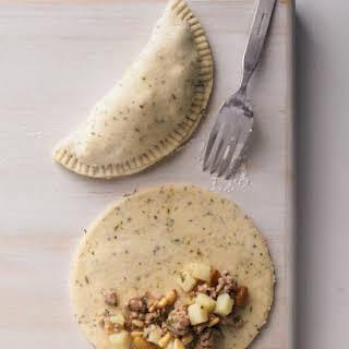 Sweet Empanada Dough Recipes.