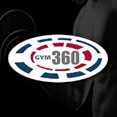 Gym 360 Fitness