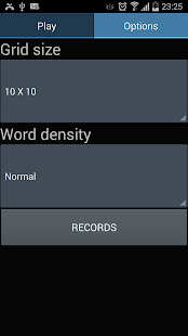 Word Search multilingual- screenshot thumbnail