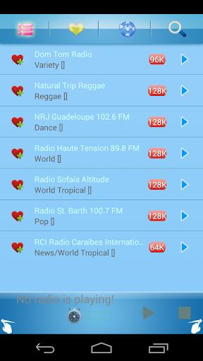 Radio Guadeloupe