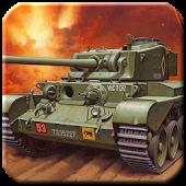 Tanks - HD Wallpapers