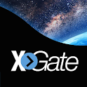 XGate Satellite Email & Web icon