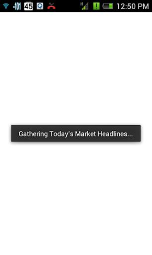 Market Blok - Financial News