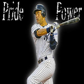 Derek Jeter Live Wallpaper