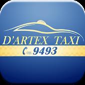 Dartex Taxi Bucuresti
