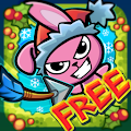 Bunny Shooter Christmas APK for Bluestacks