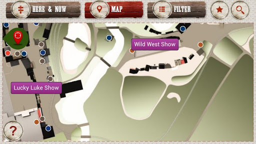 玩旅遊App|High Chaparral - ParkGui.de免費|APP試玩