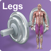 Daily Legs Video Workouts
