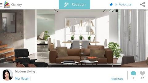 Homestyler Interior Design Screenshot 7
