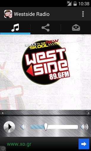 Westside Radio 89.6FM