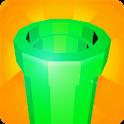 3D Flying Bird icon