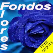 Fondos de flores(movil)
