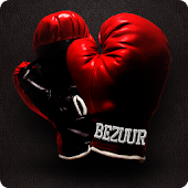 Bezuur Boxing Interval Timer