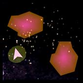 Hotrocks - Asteroids clone