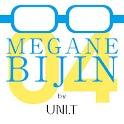 Megane Bijin by UNI.T 04 logo