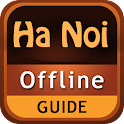 Ha Noi Offline Travel Guide icon