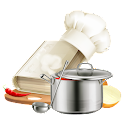 My Recipes Book / Cookbook icon