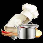 My Recipes Book / Cookbook icon