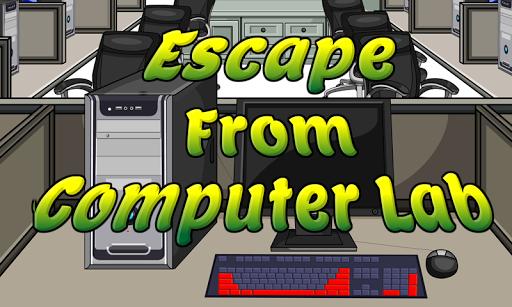 Escape Games 299