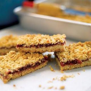 Oatmeal Almond Bars Recipes.