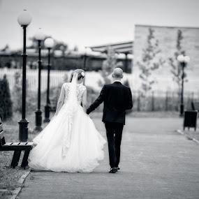 by Florin Lungu Fotograf - Wedding Bride & Groom ( florin lungu_fotograf profesionist buzau )