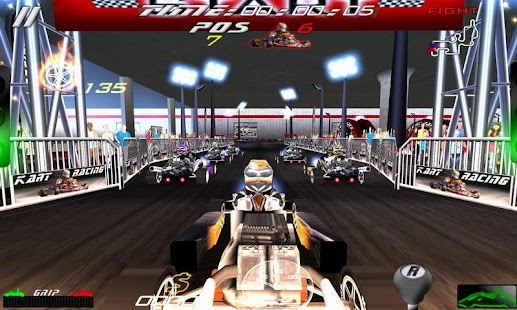 Kart Racing Ultimate - náhled