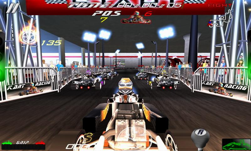Kart Racing Ultimate Free- screenshot