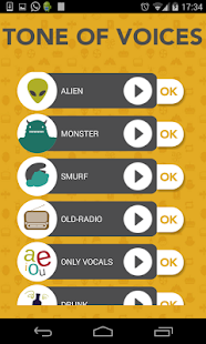 ✪ Voice Changer 2 APK for Lenovo
