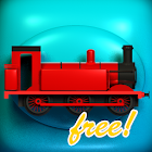 SteamTrains free icon