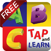 Kids Montessori ABC Free