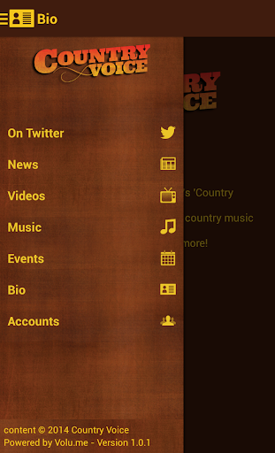 Country Voice