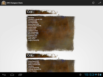 GW 2 Dungeon State - screenshot thumbnail