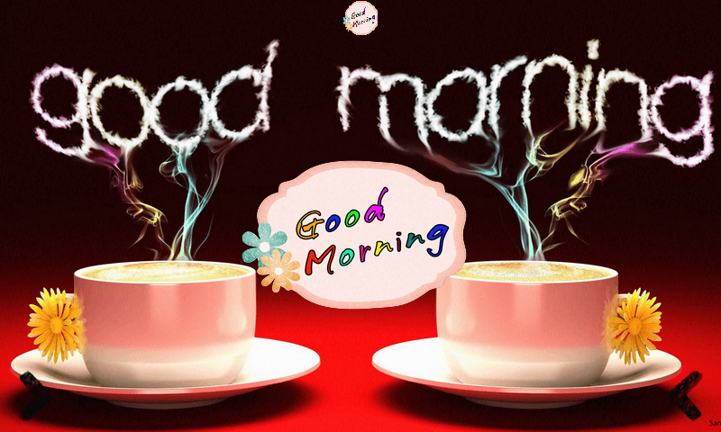 Good Morning Greetings Maker Android Apps On Google Play