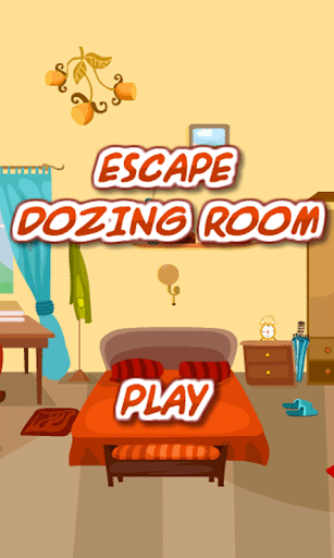 Escape Dozing Room