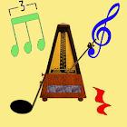 节奏作家 icon