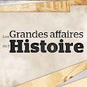 Les affaires de l'histoire icon