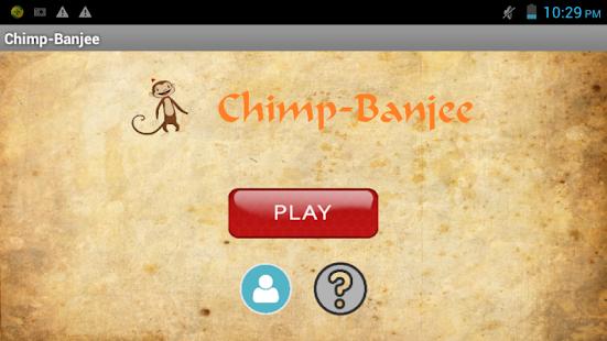 Chimp-Banjee
