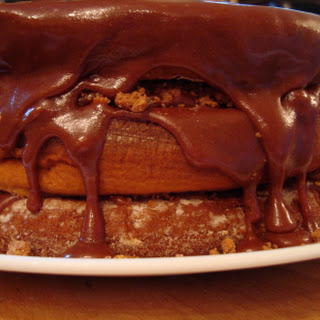 Reeses Peanut Butter Cake