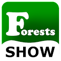 Show Forests Wallpapers خلفيات icon