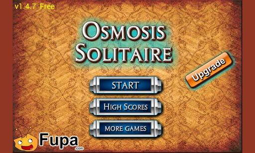 Osmosis Solitaire Premium