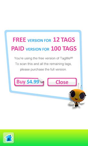 【免費教育App】Tagme 3D Chinese-APP點子