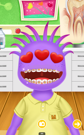 Libii Dentist 1.11 screenshots 5