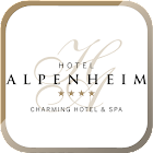 Alpenheim Charming Hotel icon