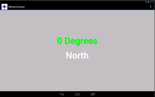 玩通訊App|Speaking Compass免費|APP試玩